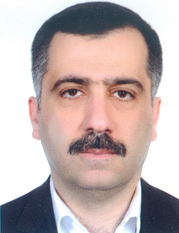 دکتر شاهین آخوندزاده