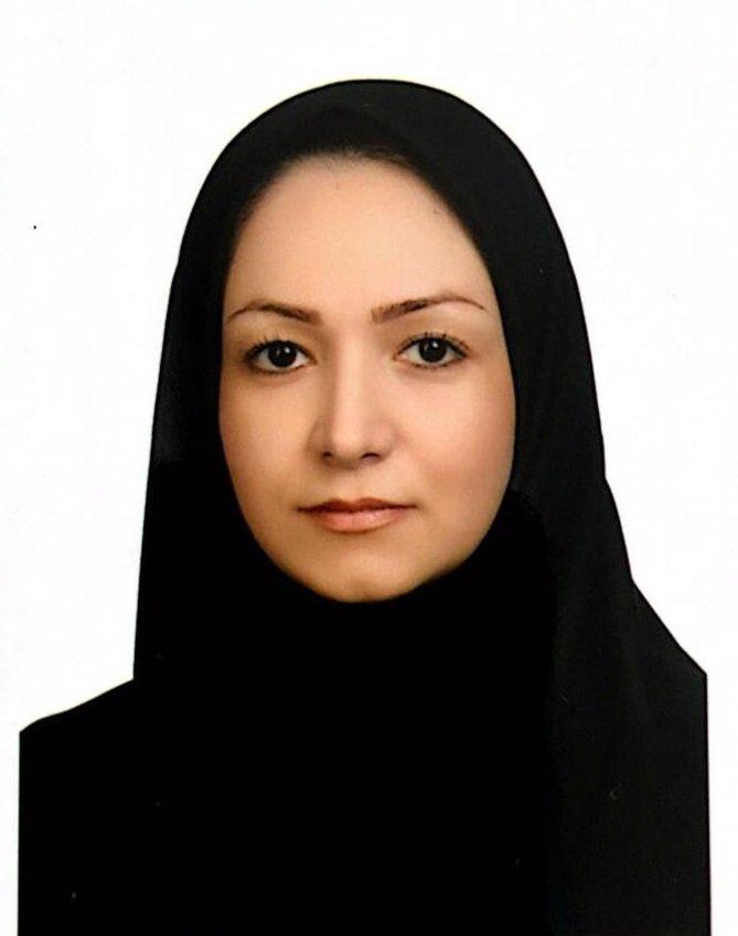 دکتر فاطمه محمدیان